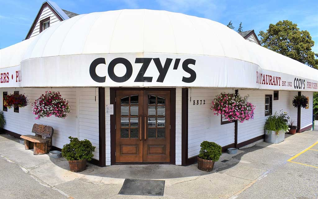 cozys whidbey island